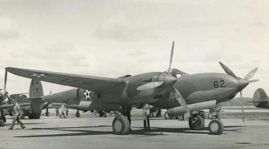 p-38a p-38f